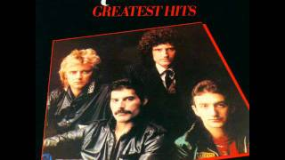 Queen Another One Bites The Dust Greaatest Hits 1 Remastered