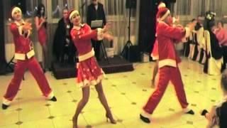 Crazy Frog - Last Christmas, Frisco Disco feat. Ski