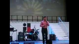 """""""FOR I KNOW JESUS"""" by Pastor Wilson Rama"""