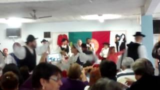 Bailinho da Madeira. Grupo Folclórico Vasco da Gam