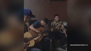 Maximo Grado (Con Guitarras) - Nuevos Talentos (En Vivo Pisteada Culiacan 2017)