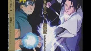 [Naruto Shippuuden Original Soundtrack 2] 13 - Nankou Furaku