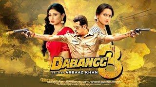 221 Interesting Facts : Dabangg 3 (2019) | | Salman Khan,  Sonakshi | Mouni Roy | T-series