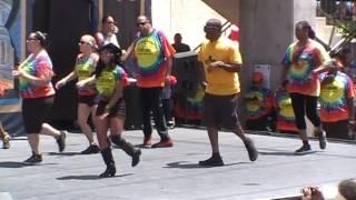 So Ruff So Tuff Line Dance