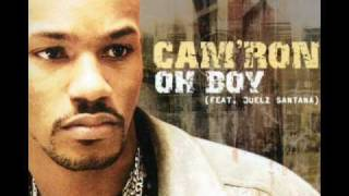Cam'Ron - Oh Boy