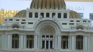 XXXII Aniversario del Museo Nacional de Arquitectura