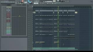 Porter Robinson - Flicker (Remake)