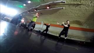 Axel Thesleff - Bad Karma/ Choreo: István Kőnig/