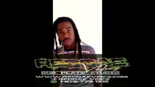 Jahmiel  FOR DUB  CONTACT www.reggaevibez.com