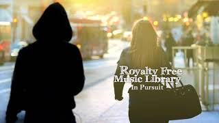 Action Tense Scene Making an Escape In Pursuit Instrumental Music   Royalty Free Music
