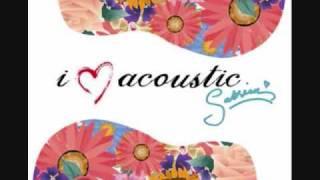 Sabrina - Poker Face (Acoustic)