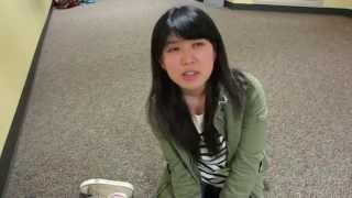 Japan Culture 【Interview #088  Ruriko】  English ver