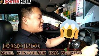 VLOG OTOMOTIF #16 | MOBIL AVANZA MENGGELITIK DAN NGEMPOS !! - Info Dokter mobil cibubur