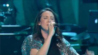 Lakewood Church // Falling into You (Hillsong) // Featuring Amy Riojas