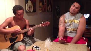 Alcoholic- Common Kings Acoustic Cover