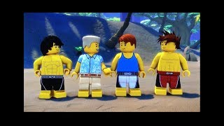 """Ninjago Tribute - """"Sexy and I Know It"""""""