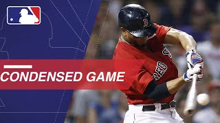 Condensed Game: TB@BOS - 8/17/18 width=