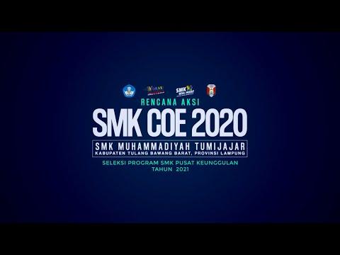 Rencana Aksi, SMK Muhammadiyah Tumijajar, menuju S