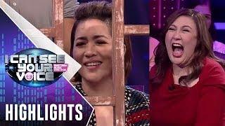 I Can See Your Voice PH: Sharon Cuneta, natawa sa ginawang pag acting ni Angge