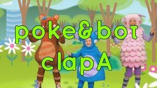Poke & Bot - ClapA