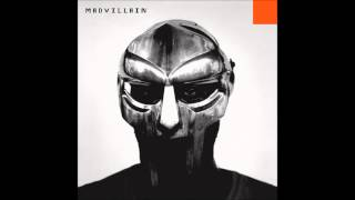 Madvillainy III - A New Found Savior / feat Thesis