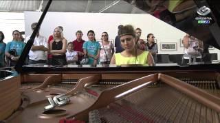 Cilcismo e música clássica em São Paulo