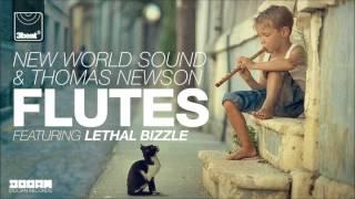 New World Sound & Thomas Newson ft Lethal Bizzle - Flutes