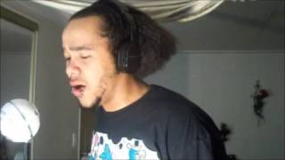Lost In The Echo - Linkin Park Vocal Cover (AfRo StYlE)