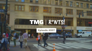 Career Moves and Equity | TMG Rants | Episode 007