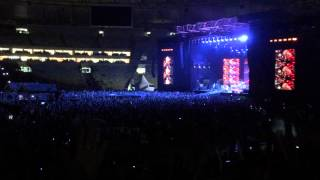 Foo Fighters - Breakout (Live in Rio de Janeiro - Brazil)