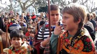 Romeiros do Colégio São Francisco Xavier 2011