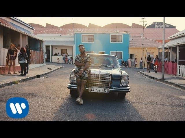 Videoclip oficial de 'Girls Like', de Tinie Tempah y Zara Larsson.