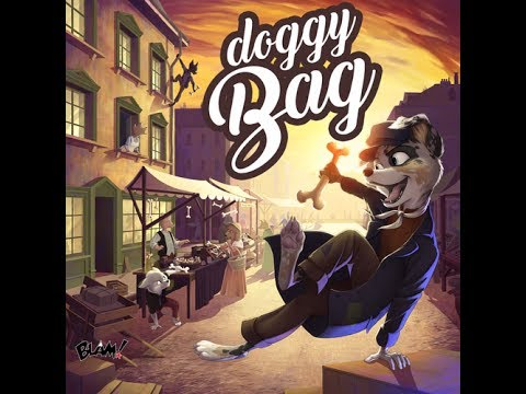 Reseña Doggy Bag