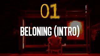 "01   CHO -""BELONING (INTRO)"" [Prod.Spanker] #KK2"