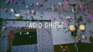Acid Ghost - All Alone (Español)