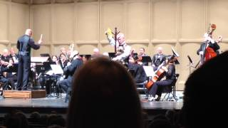 SMS Peter symphony