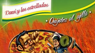 Los sin tierra (Quijotes al ajillo, 2008) Dawi y los estrellados (HD)