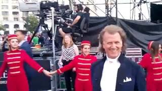 Andre Rieu -Live in Bucharest  2016