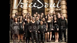 Coral Voice Soul - Jesus Nasceu
