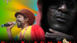 Cocoa Tea & Cutty Ranks - Waiting In Vain