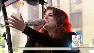Meghan Trainor - NO (live Today show 2016)