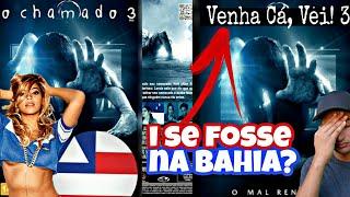 SE OS TÍTULOS DE FILMES FOSSEM FEITOS POR BAIANOS!