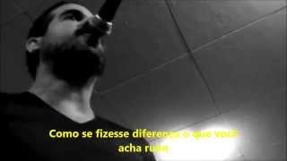 Remanza - Eu não gosto de ninguém (cover)