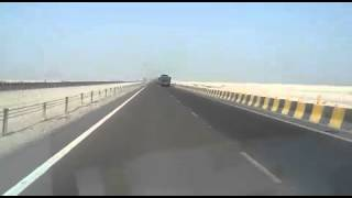 Saudi:dubai border width=