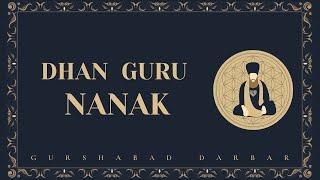 Bhai Hajara Singh - Dhan Guru Nanak