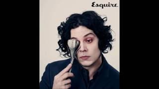 Hypocritical Kiss - Jack White (lyrics)