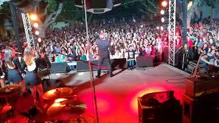 TOY ao vivo em Tramagal - Toda a noite