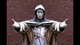 "Nuestro Insolito Universo ""Girolamo Savonarola"""