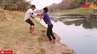 Must Watch New Funny😂 😂Comedy Videos 2019 - Episode 20 - Funny Vines    SM TV