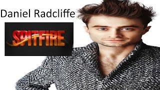 Daniel Radcliffe - Spitfire